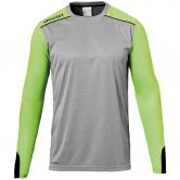 Uhlsport - Tower Goalkeeper Shirt Kids grey green