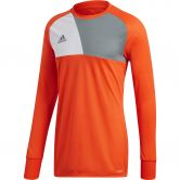 adidas - Assita 17 Torwarttrikot Herren orange