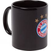 FC Bayern - Mug Magic black