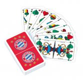 FC Bayern - Playing Cards