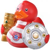 FC Bayern - Rubber Duck Trophies