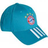 adidas - FC Bayern Baseball Kappe Unisex lab green white