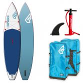 Fanatic - Pure Air Touring SUP 11,6