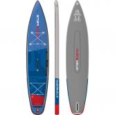 Starboard - Touring Deluxe Double Chamber 12'6
