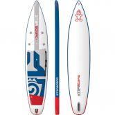 Starboard - Touring Zen Lite 12'6