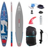 Starboard - Touring Deluxe Double Chamber 14'0