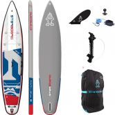 Starboard - Touring Deluxe Single Chamber 12'6
