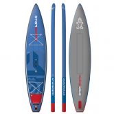 Starboard - Touring Deluxe DC 12,6