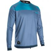 ION - Wetshirt Longsleeve Men blue