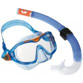 Aqua Lung Sport - Set Mix - blau