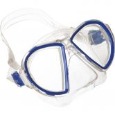 Aqua Lung Sport - Duetto Midi Diving Mask Unisex blue