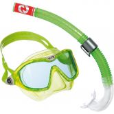 Aqua Lung Sport - Set Mix - lime