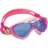 Aqua Sphere - Vista Kid pink blue