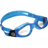 Aqua Sphere - Kaiman Small blue / clear