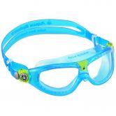Aqua Sphere - Seal Kid2 Schwimmbrille Kinder aqua