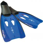 Aqua Lung Sport - Dolphin Junior Fins Kids blue