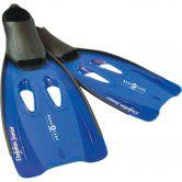 Aqua Lung Sport - Dolphin Junior Flossen Kinder blau