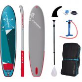 Starboard - iGO Zen Single Chamber 11'2
