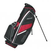 Wilson - Prostaff Carry Bag black red