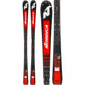 Nordica - Dobermann SL Worldcup Plate 19/20 with bindings