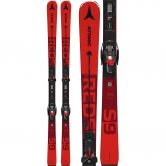 Atomic - Redster S9 20/21 with bindings
