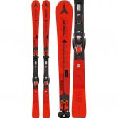 Atomic - Redster S9 19/20 with bindings