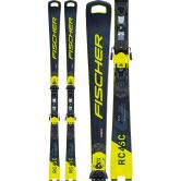 Fischer - RC4 Worldcup SC Pro 20/21 with bindings