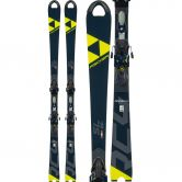Fischer - RC4 Worldcup SL Women Cuv Booster 19/20 with bindings