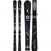 Völkl - Deacon 74 Black 20/21 with bindings