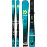 Völkl - Deacon 84 20/21 with bindings
