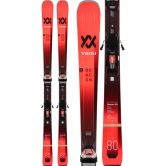 Völkl - Deacon 80 20/21 with bindings