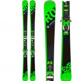 Rossignol - Experience 88 HD 17/18 with bindings