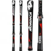 Nordica - Dobermann GSR RB Evo 17/18