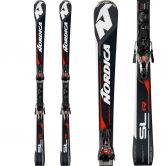 Nordica - Dobermann SLR RB Evo 17/18