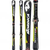 Nordica - Dobermann Spitfire RB Evo 17/18
