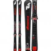 Nordica - Dobermann Spitfire 80 RB FDT 20/21 with bindings