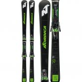 Nordica - Dobermann Spitfire 76 RB FDT 20/21 with bindings