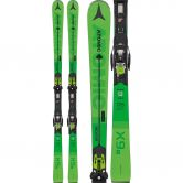 Atomic - Redster X9 S 19/20 with bindings