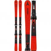 Atomic - Redster G7 19/20 with bindings
