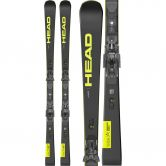 Head - Worldcup Rebels e-Race 20/21 with bindings
