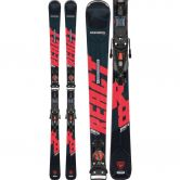 Rossignol - React 8 HP 20/21 with bindings