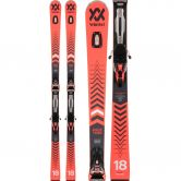 Völkl - Racetiger GS 20/21 with bindings
