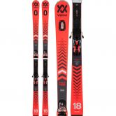 Völkl - Racetiger GS Pro 20/21 with bindings