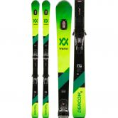 Völkl - Deacon 76 Pro 19/20 with bindings
