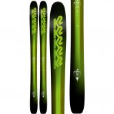 K2 - Pinnacle Junior 17/18