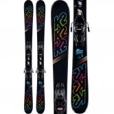 K2 - Dreamweaver 19/20 (139-149cm)