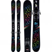 K2 - Dreamweaver 19/20 (109-129cm) with bindings