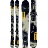 K2 - Poacher JR 20/21 (109-129cm) with bindings