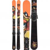 Völkl - Revolt Junior 20/21 118-128cm with bindings