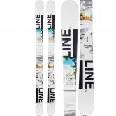 Line - Tom Wallisch Shorty 18/19